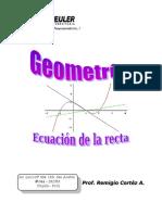 ECUACIÓN DE LA RECTA.doc