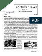 Nekhen News 08 1996
