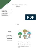 Seasons - Franceza.doc