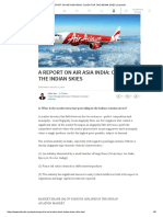 A Report on Air Asia India_ Clash for the Indian Skies _ Linkedin