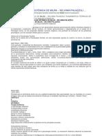 Transcripción de Terapia Familiar Sistémica de Milán – Selvinni Palazzoli