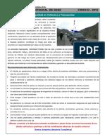Charla Integral SSSE 153 - Seguridad en Vehículos y Transeúntes