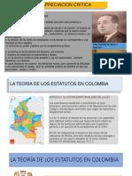 Diapositiva Gloria Derecho Internacional