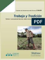 Moncrieff, Blanco - Trabajo y Tradicion