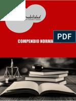 Compendio Normativo Asociacion Publicas Privadas