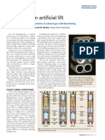 World Oil Magazine March 2010