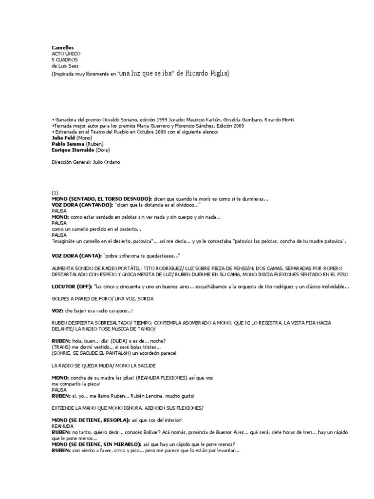 Increíble Ejemplos De Reanudar La Voz Activa Festooning - Ejemplo De ...