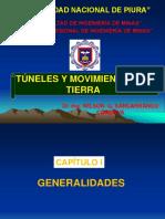 Cap I-II Generalidades, Caracterización