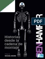 Ben Hamper - Historias Desde La Cadena de Montaje