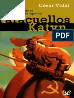 Paracuellos-Katyn - Cesar Vidal