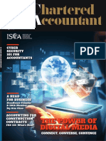 Isca May 2015 Hires
