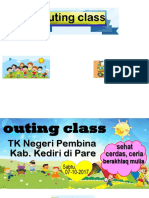 Banner Outingclass