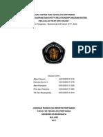 DFD Dan ERD (Revisi)