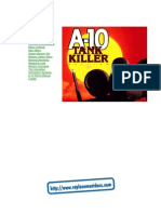 A-10 Tank Killer - Manual - PC