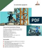 Catalogo Motores Serie 913 Deutz Condiciones Generales Medidas Aplicaciones Vehicular Industrial