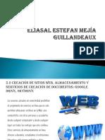 Dia Positiva de Eliasal Estefan Mejia Guillandeaux