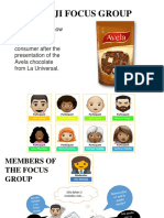 Emoji Focus Group