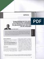 Inoponibilidad de los actos de disposicion o gravamen de los bienes dela sociedad de gananciales por uno solo de los conyuges-Anibal Torres vASQUEZ.pdf
