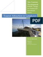 Fascinating Trips -Langkawi Geopark