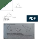 gambar segitiga
