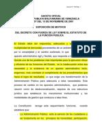 Ley Funcionpublica
