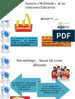 Conferencia AVEC