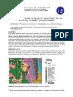 Petrografia y Geoquimica de Los Pelambres. HenriquezE Et Al