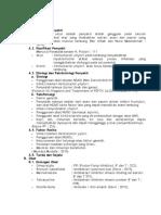 Laporan 4 Kasus Antibakteri Peptik Ulcus