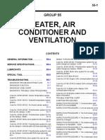 GR00000500-Heater Air Conditioner Ventilation