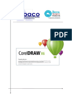 Manual Corel Draw x6 Beca Tecnico