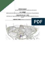 Estudo Do Melhoramento Da Rede de Drenagem Pluvial Da Taipa