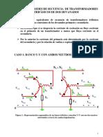 MODELOS DE REDES DE SECUENCIA DE TRANSFORMADORES TRIFÁSICOS DE DOS DEVANADOS.pdf