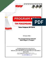 Program Kerja Tps Smk n 1 Sragen