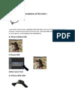 Assignment Photoshop -Muhammad Zharfan Bin Zilli