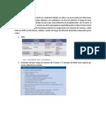 Enfoque clínico SFS
