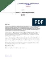 El Sector Eléctrico y el Deterioro del Medio Ambiente.pdf
