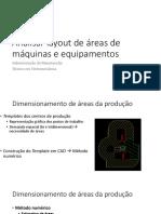 Analisar layout de áreas de máquinas e equipamentos.pptx