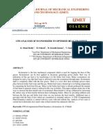 Economizer Jurnal CFD Optimize