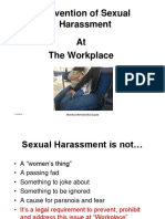Sexual Harassment-At Work Place_NIRC_11Apr2016