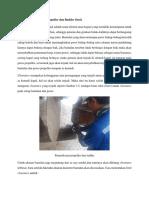 Menghitung Clearance Propeller Dan Rudder Stock