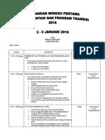 Jadual Transisi 2018 (1)