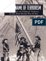 Carol Winkler in the Name of Terrorism- Presidents on Political Violence in the Post-world War II Era 2006