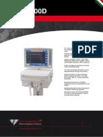 Brochure PG V5000D 1307