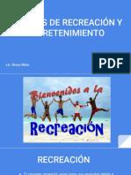 Recreacion s1