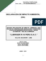 DIA_Lubriger 10 Peru.doc
