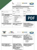1.1. Planeación Anual Lengua Castellana