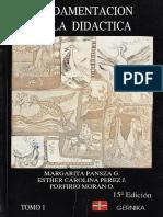FUNDAMENTOS DE LA DIDÁCTICA MARGARITA PANSZA.pdf