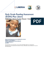 Liberia Teacher Manual Vol 1 ER