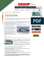 Revista Electroindustria - Protección Mediante Pararrayos Con Dispositivo de Cebado (PDC)