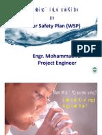 WSP Training